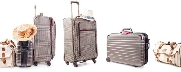 Bagages personnalisés